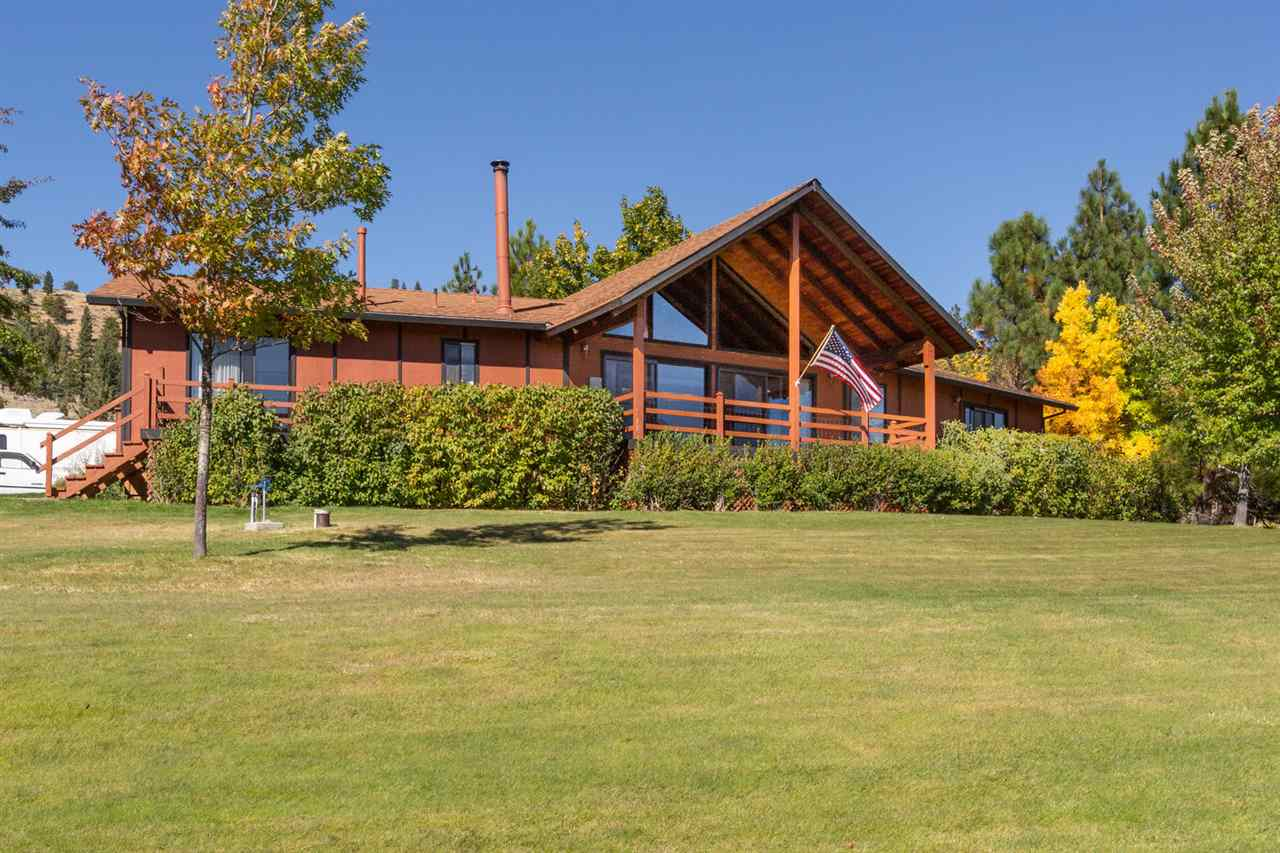 Single Family Home for Active at 79395 Brae Gate Road 79395 Brae Gate Road Lake Almanor, California 96122 United States