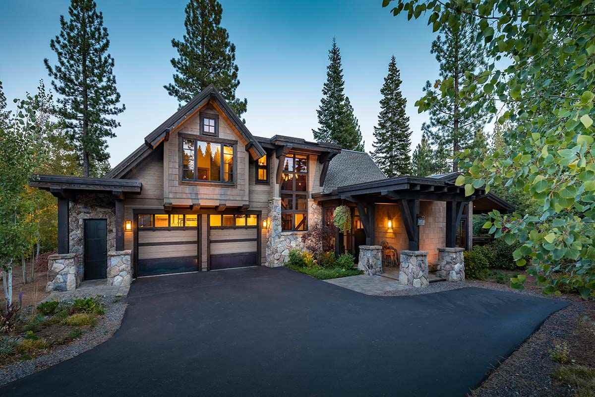 Single Family Home for Active at 10427 Thunderbird Court Truckee, California 96161 United States