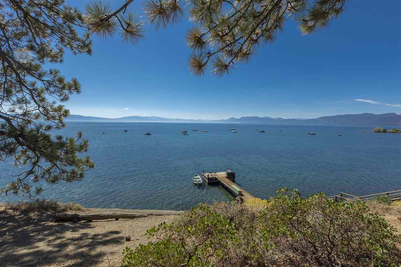 Land for Active at 15 Aspen Street Tahoe City, California 96145 United States