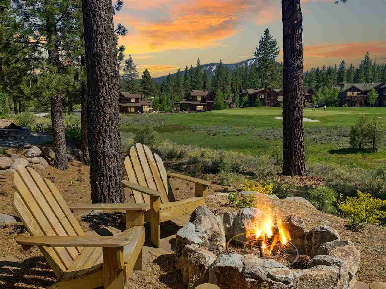 Condominiums for Active at 9121 Heartwood Drive Truckee, California 96161 United States