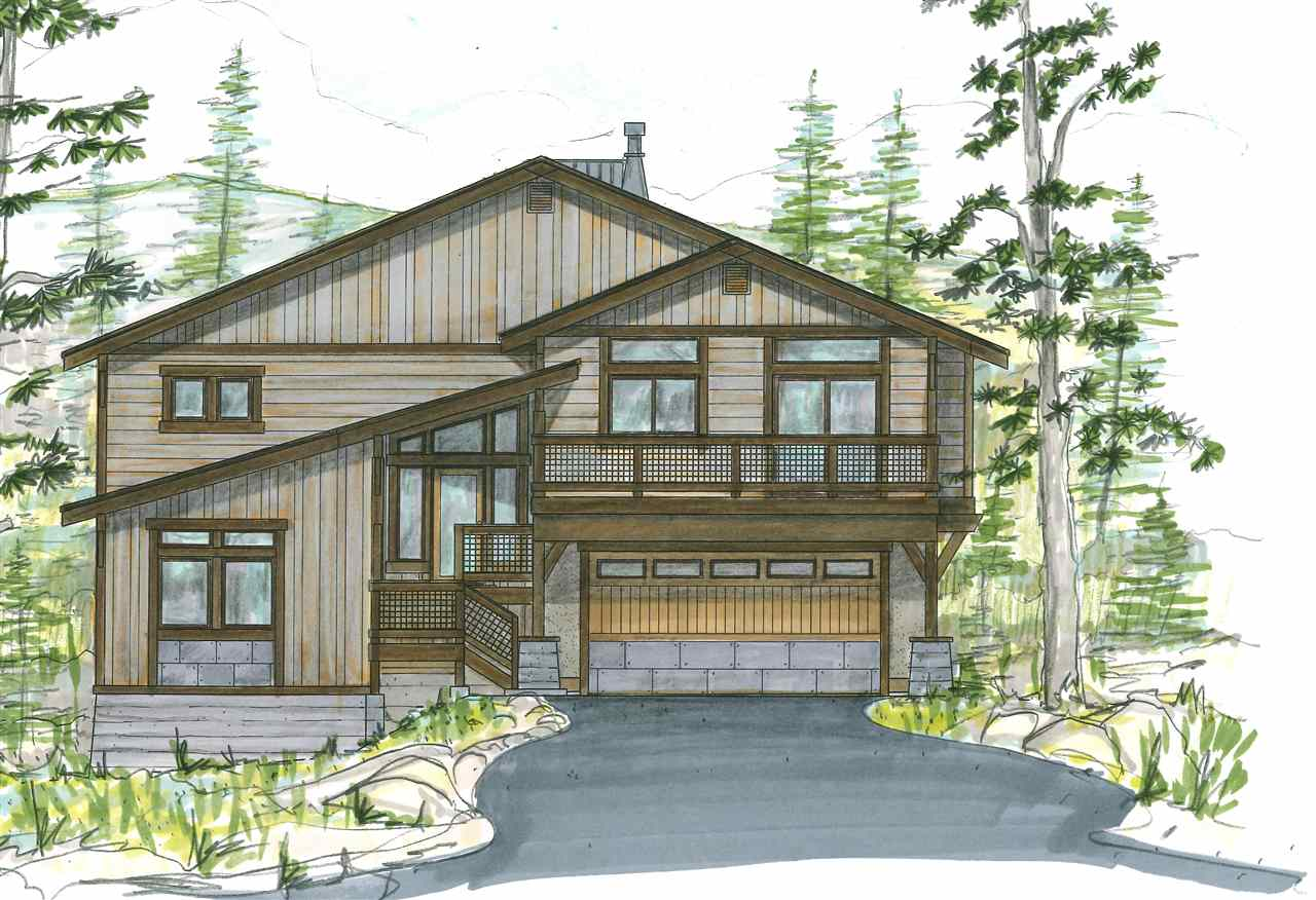 Single Family Home for Active at 13717 Edelweiss Place 13717 Edelweiss Place Truckee, California 96161 United States
