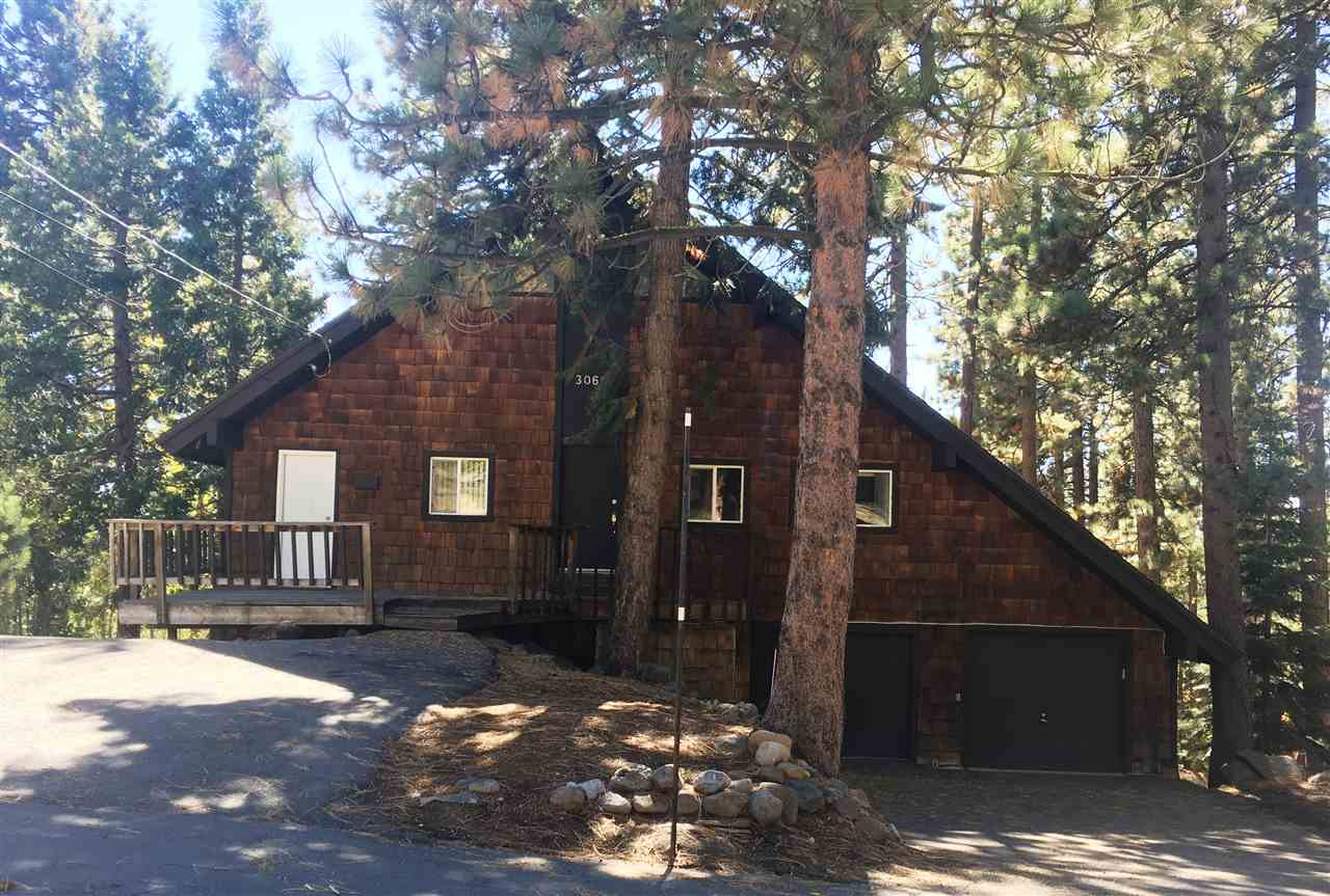 Single Family Home for Active at 3060 Panorama Drive 3060 Panorama Drive Tahoe City, California 96145 United States