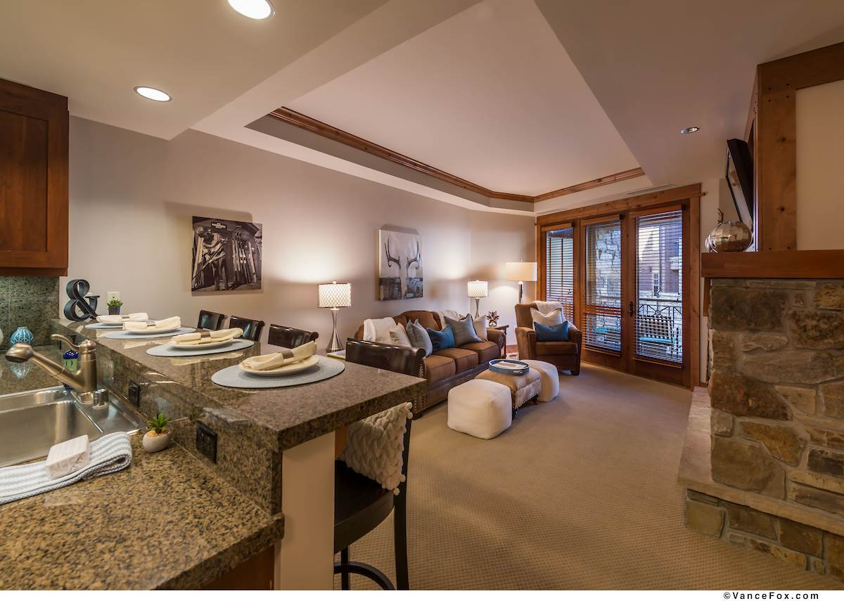 Condominium for Active at 7001 Northstar Drive 7001 Northstar Drive Truckee, California 96161 United States