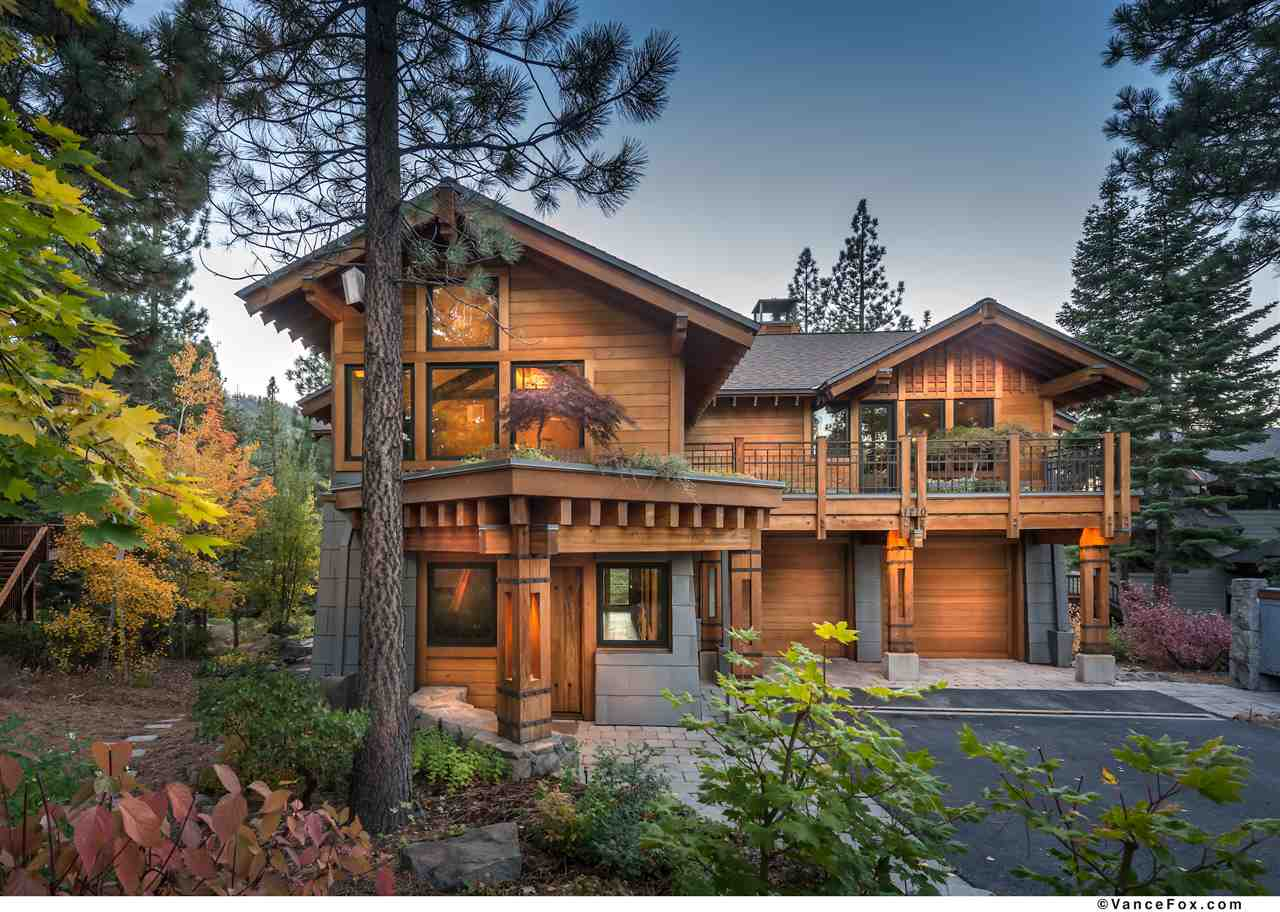 Single Family Home for Active at 1710 Grouse Ridge Road 1710 Grouse Ridge Road Truckee, California 96161 United States