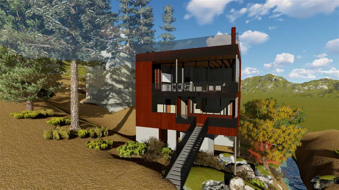 Terreno por un Venta en 237 Granite Chief Road Squaw Valley, California 96146 Estados Unidos