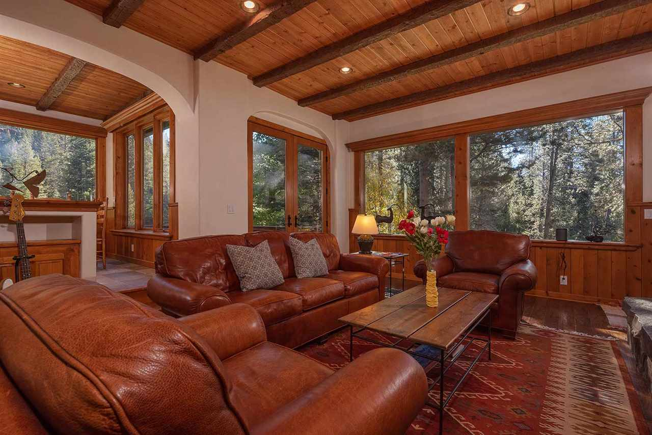 Single Family Home for Active at 93 Winding Creek Road Olympic Valley, California 96146 United States
