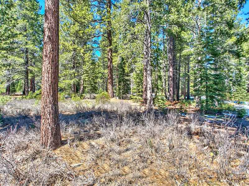 Additional photo for property listing at 11830 Bottcher Loop Truckee, California 96161 United States