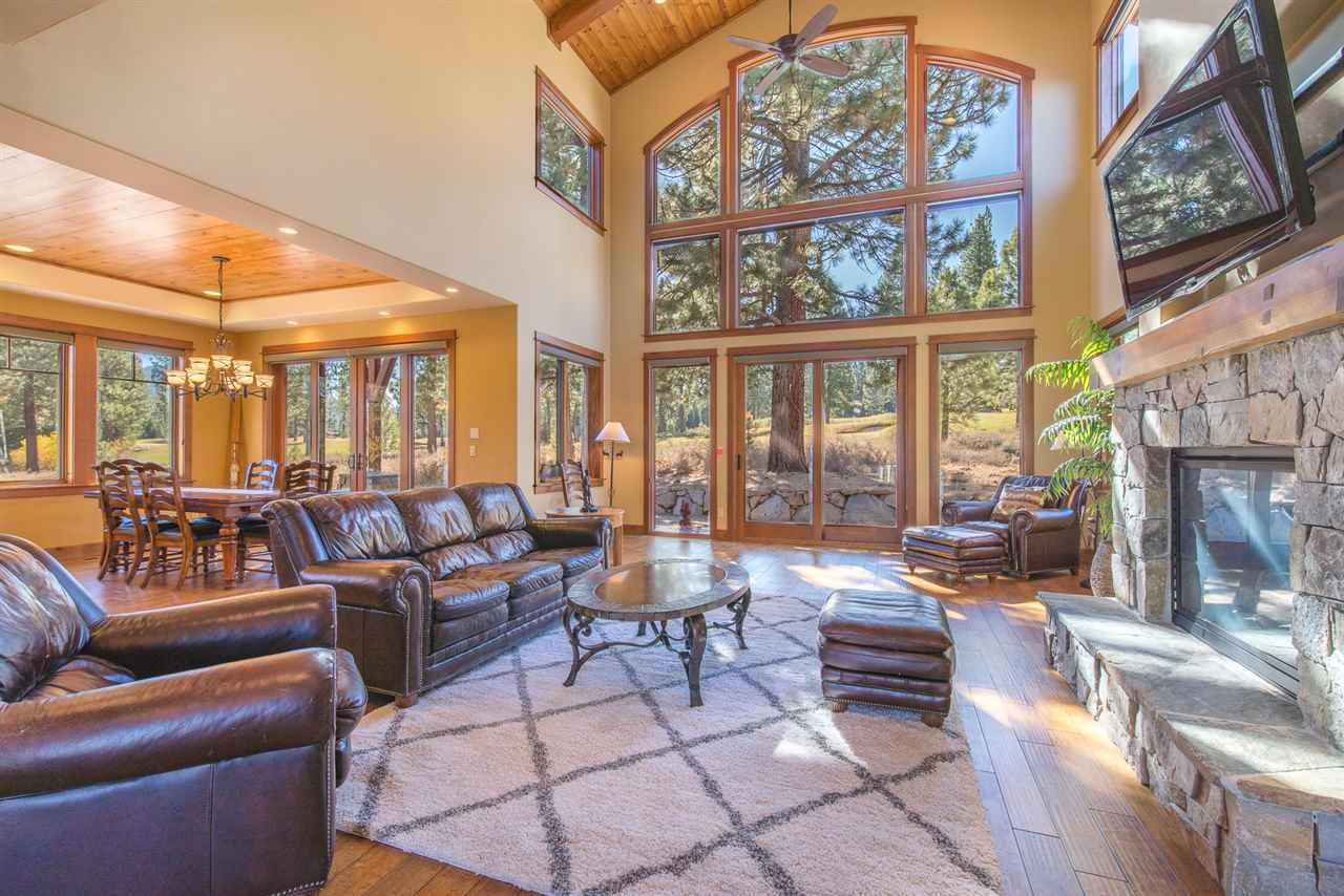 Single Family Home for Active at 9360 Heartwood Drive 9360 Heartwood Drive Truckee, California 96161 United States