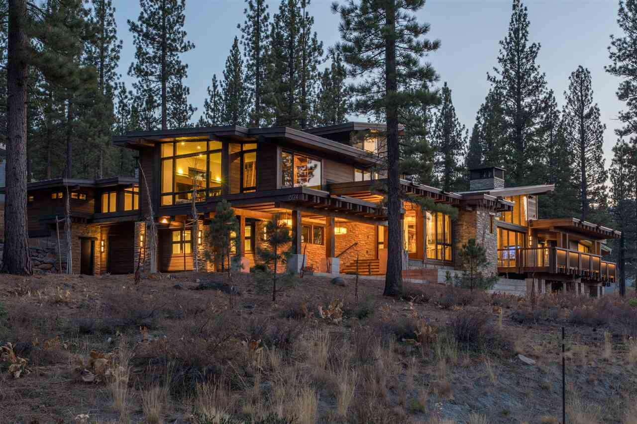 Single Family Home for Active at 8124 Villandry Drive Truckee, California 96161 United States