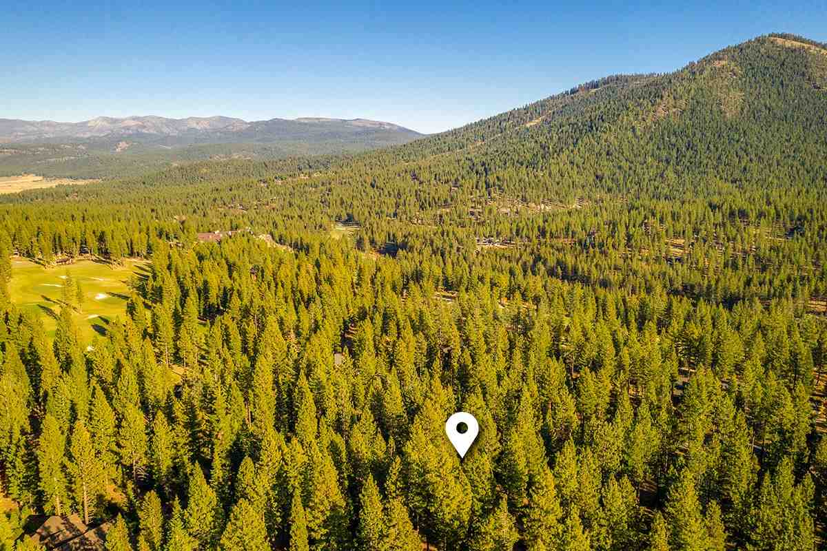 Land for Active at 8136 Valhalla Drive Truckee, California 96161 United States