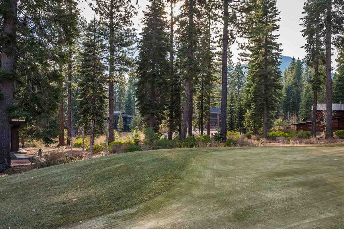 Terreno por un Venta en 8740 Breakers Court Truckee, California 96161 Estados Unidos