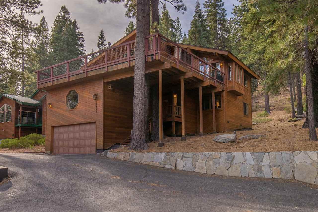 Single Family Home for Active at 175 Basque 175 Basque Truckee, California 96161 United States