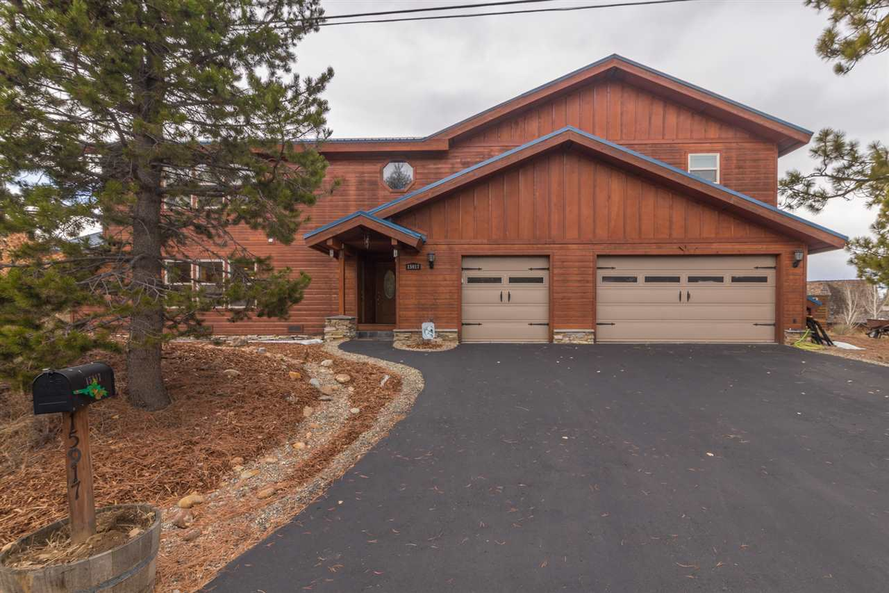 Single Family Home for Active at 15917 Wellington Way 15917 Wellington Way Truckee, California 96161 United States
