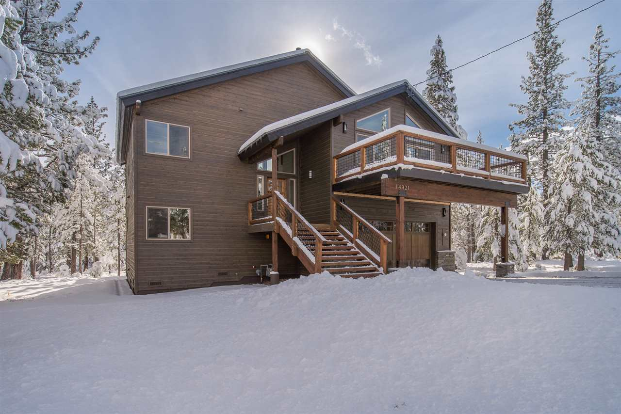 Additional photo for property listing at 14921 Alder Creek Road 14921 Alder Creek Road Truckee, California 96161 United States