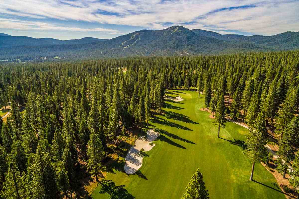 Land for Active at 8360 Valhalla Drive 8360 Valhalla Drive Truckee, California 96161 United States