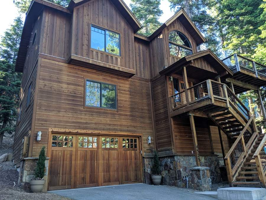 Single Family Home for Active at 4525 Ridgewood Drive 4525 Ridgewood Drive Tahoe City, California 96140 United States