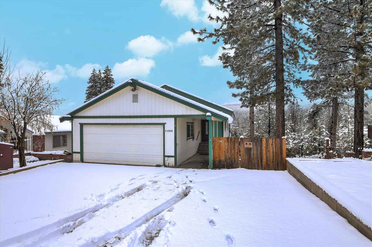 Multi-Family Home for Active at 11252 Tahoe Drive 11252 Tahoe Drive Truckee, California 96161 United States