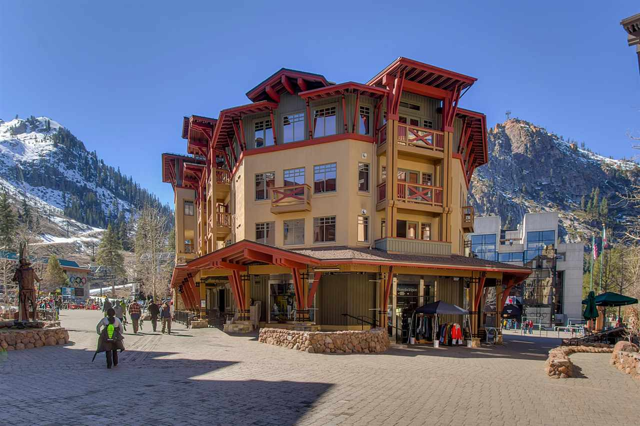 Condominium for Active at 1995 Squaw Valley Road 1995 Squaw Valley Road Olympic Valley, California 96146 United States