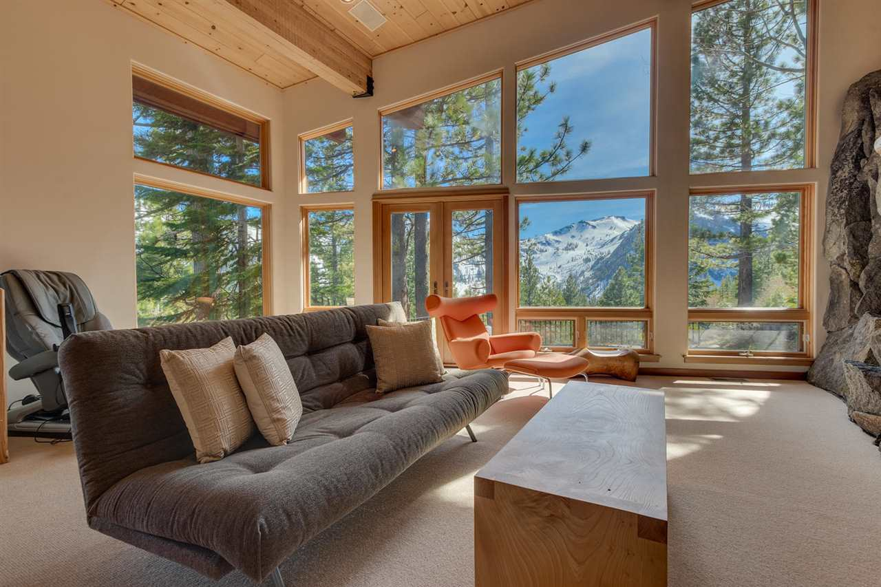 Single Family Home for Active at 1700 Squaw Summit Road 1700 Squaw Summit Road Olympic Valley, California 96146 United States