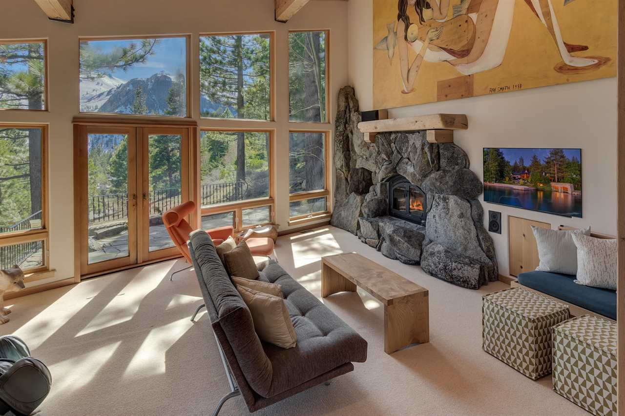 Additional photo for property listing at 1700 Squaw Summit Road Olympic Valley, California 96146 United States