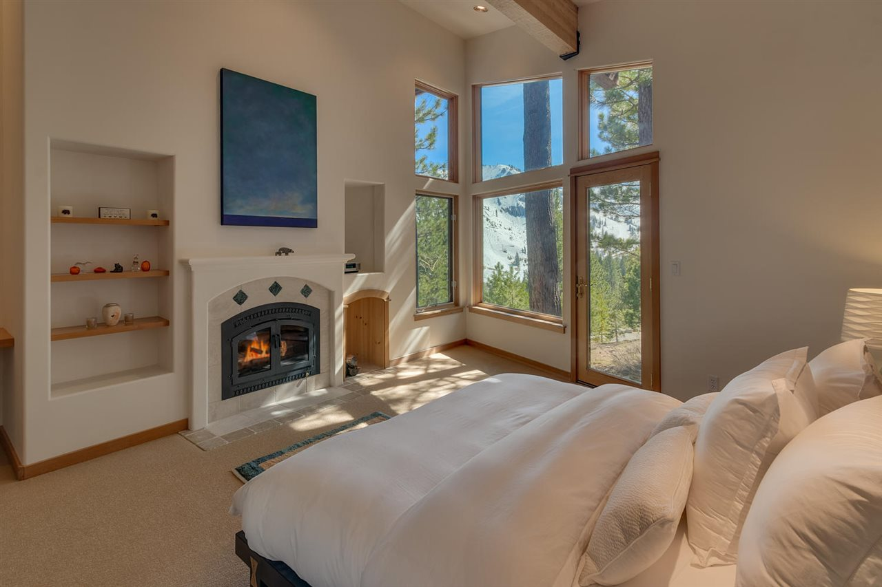 Additional photo for property listing at 1700 Squaw Summit Road 1700 Squaw Summit Road Olympic Valley, California 96146 United States