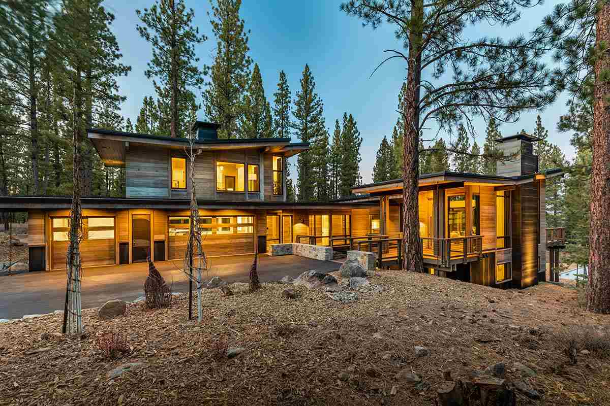Additional photo for property listing at 8625 Benvenuto Court Martis Camp, Truckee, California United States