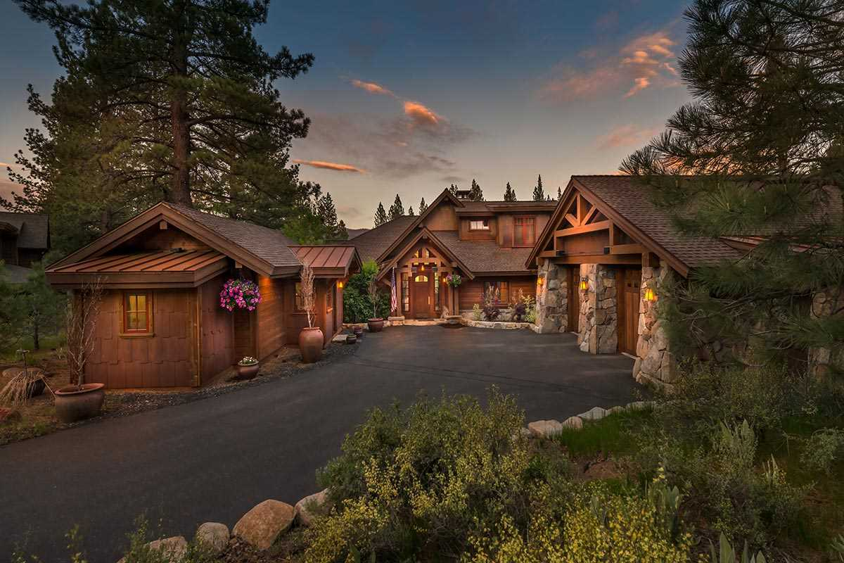 Single Family Home for Active at 7675 Lahontan Drive 7675 Lahontan Drive Truckee, California 96161 United States