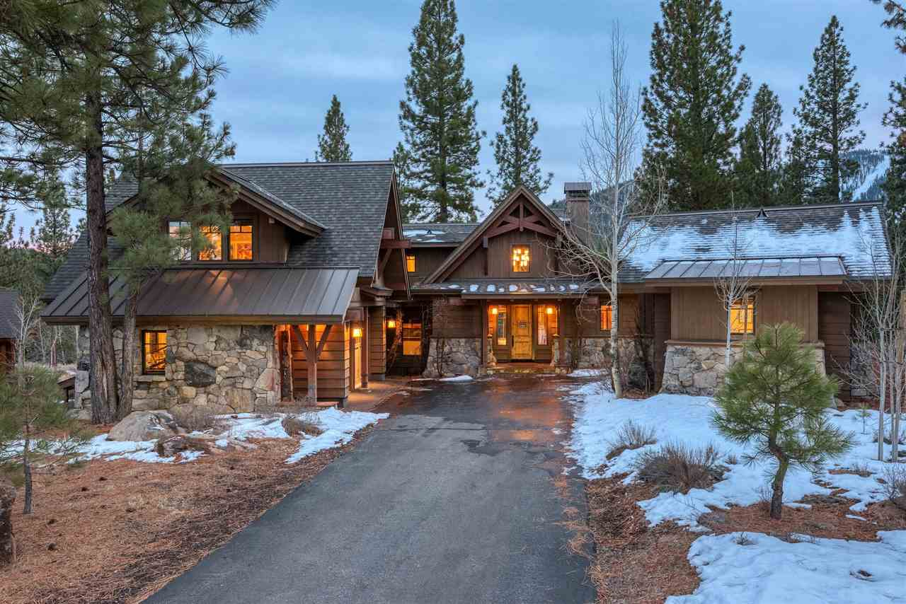 Additional photo for property listing at 10274 Dick Barter 10274 Dick Barter Truckee, California 96161 United States