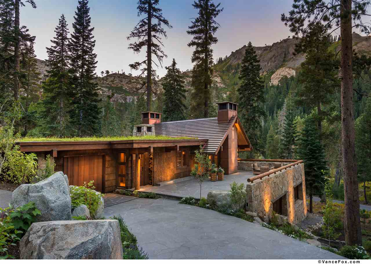 Additional photo for property listing at 2130 John Scott Trail 2130 John Scott Trail Alpine Meadows, California 96146 United States