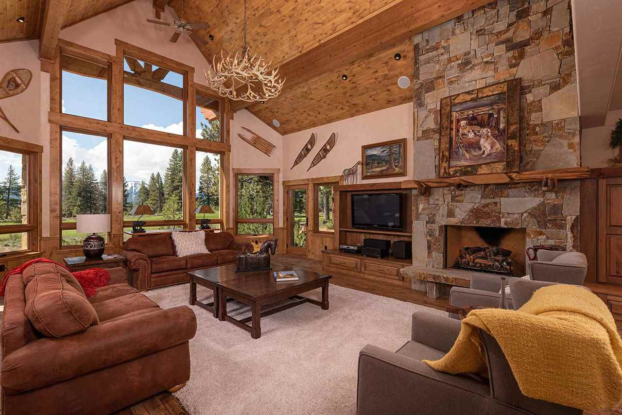 Additional photo for property listing at 13411 Fairway Drive Truckee, California 96161 United States
