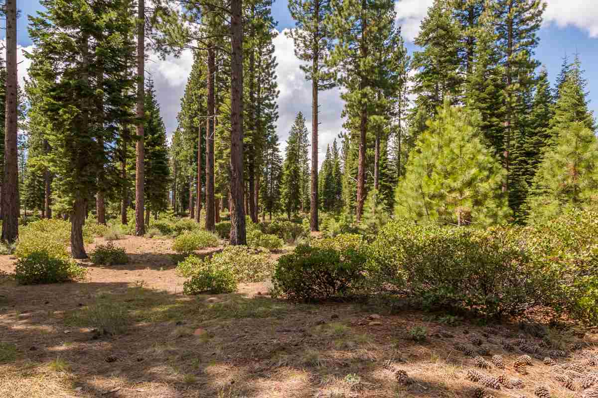 Land for Active at 8680 Huntington Court Truckee, California 96161 United States