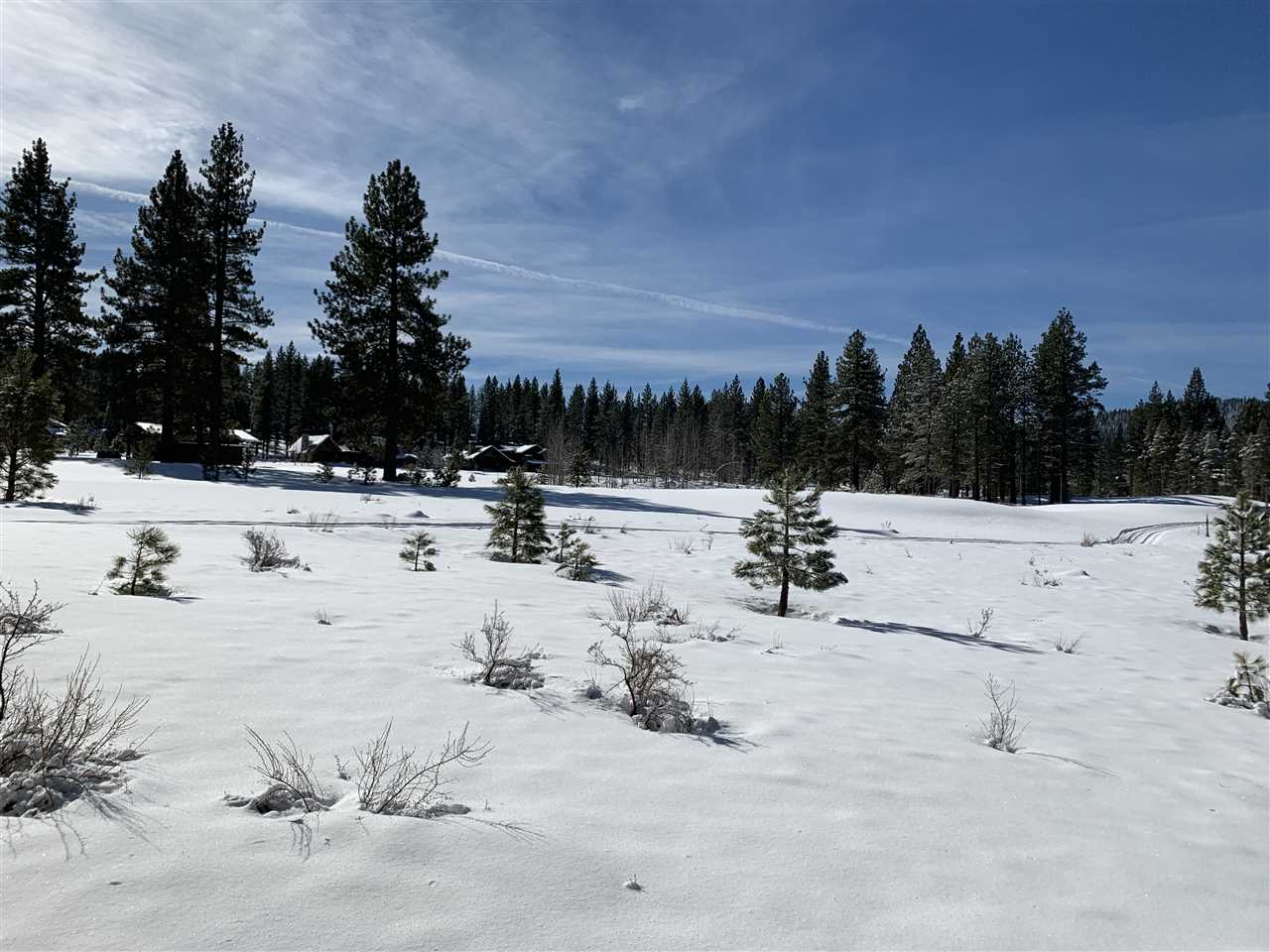 Land for Active at 13188 Snowshoe Thompson Truckee, California 96161 United States