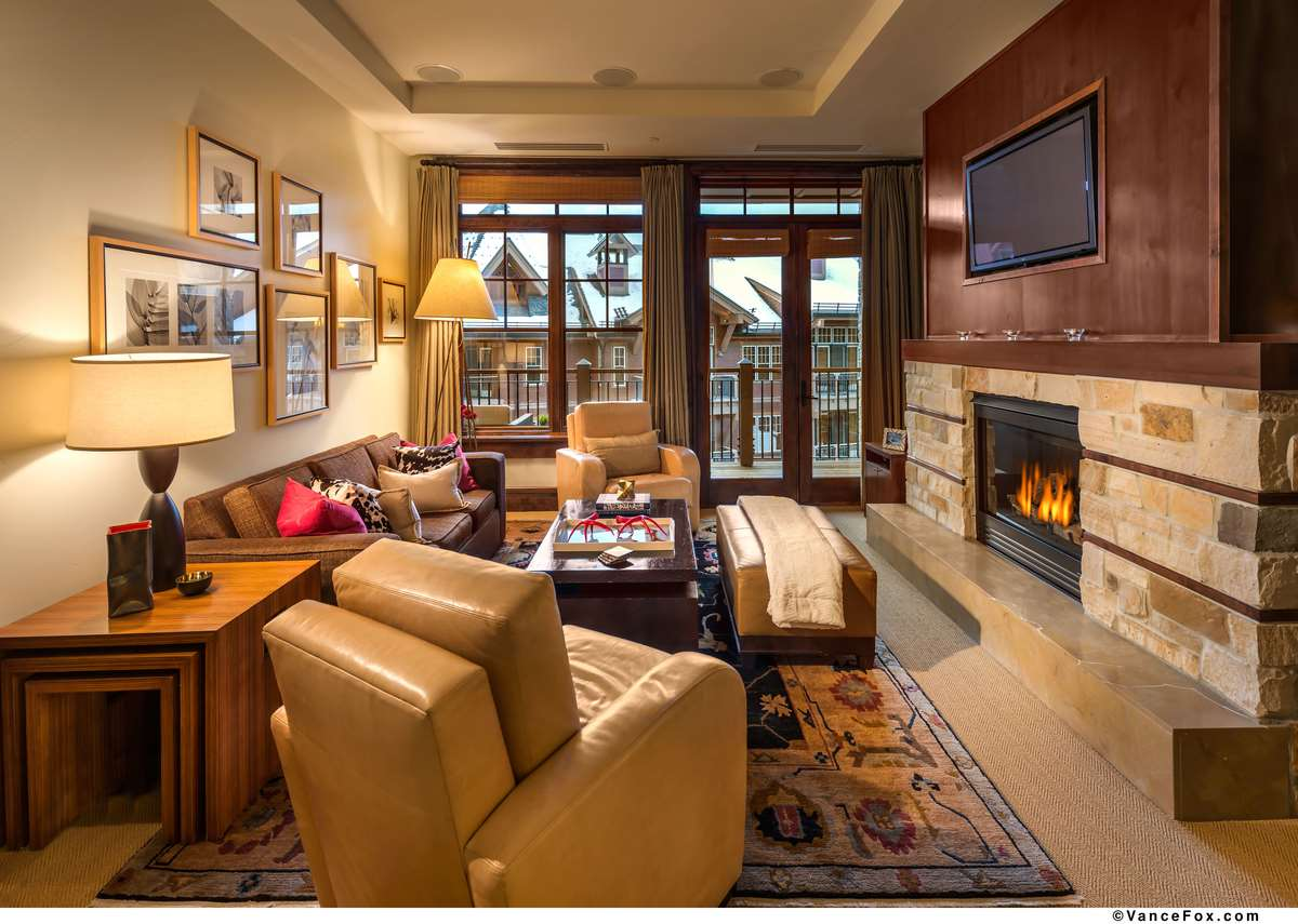 Condominiums for Active at 9001 Northstar Drive Truckee, California 96161 United States
