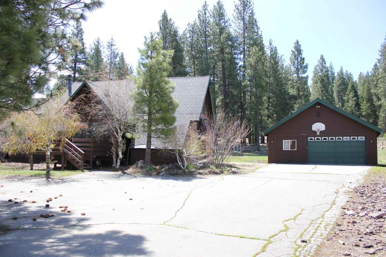 Single Family Home for Active at 15031 Glenshire Drive 15031 Glenshire Drive Truckee, California 96161 United States