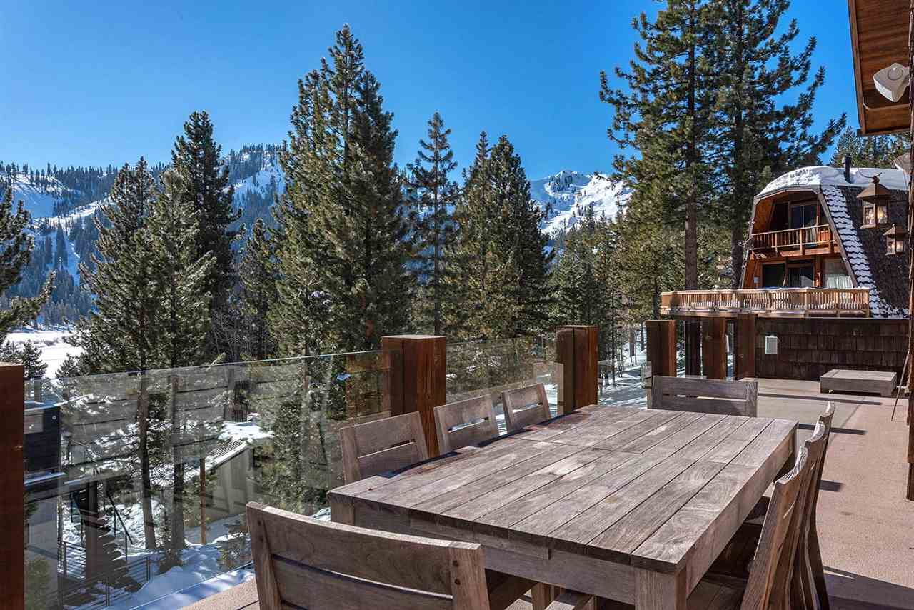 Additional photo for property listing at 1301 Sandy Way Olympic Valley, California 96146 United States