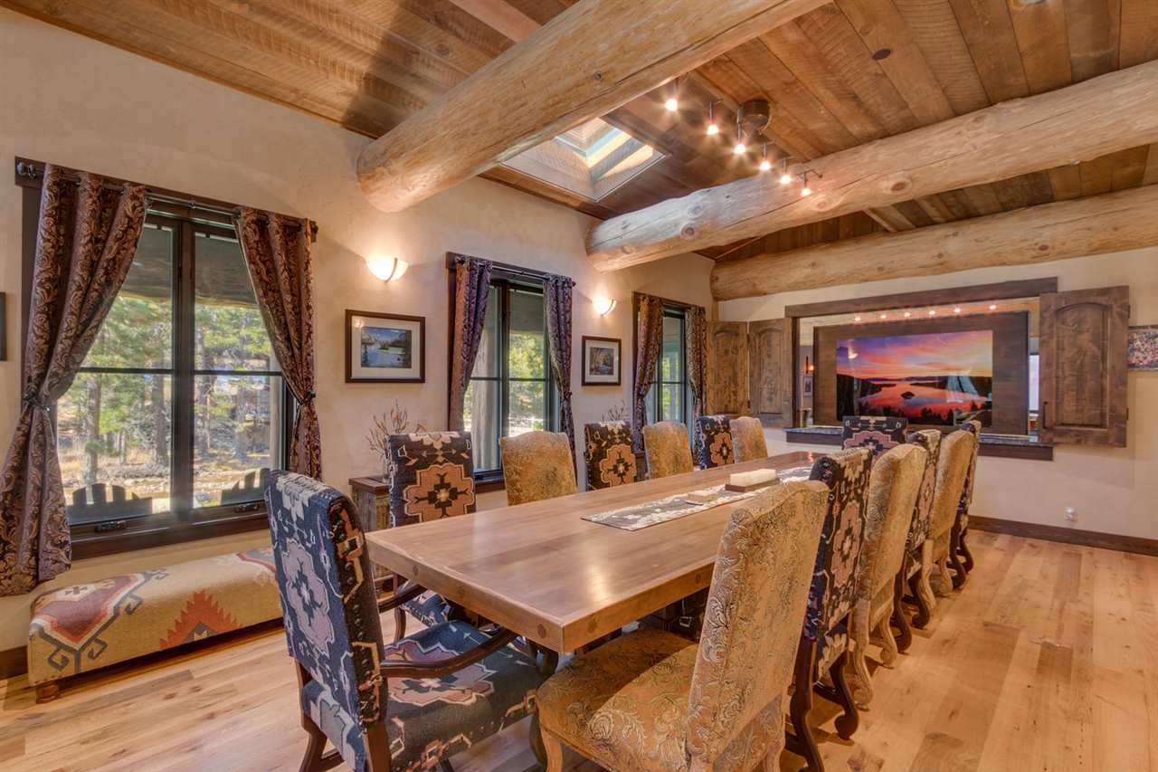 Additional photo for property listing at Olympic Valley, California United States