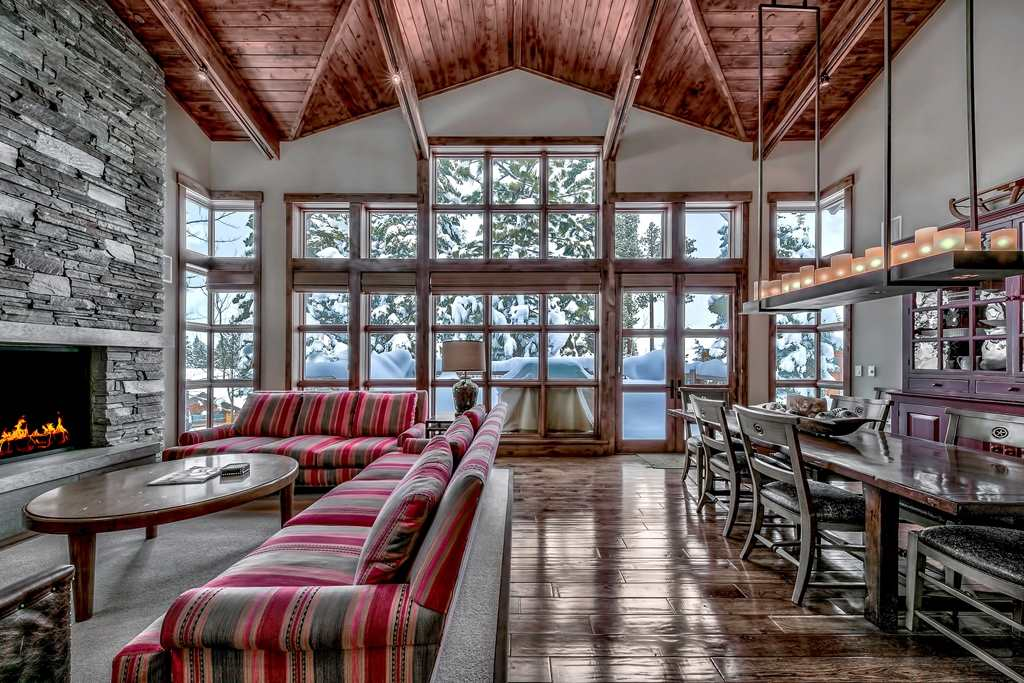 Condominiums for Active at 14057 Trailside Loop Truckee, California 96161 United States