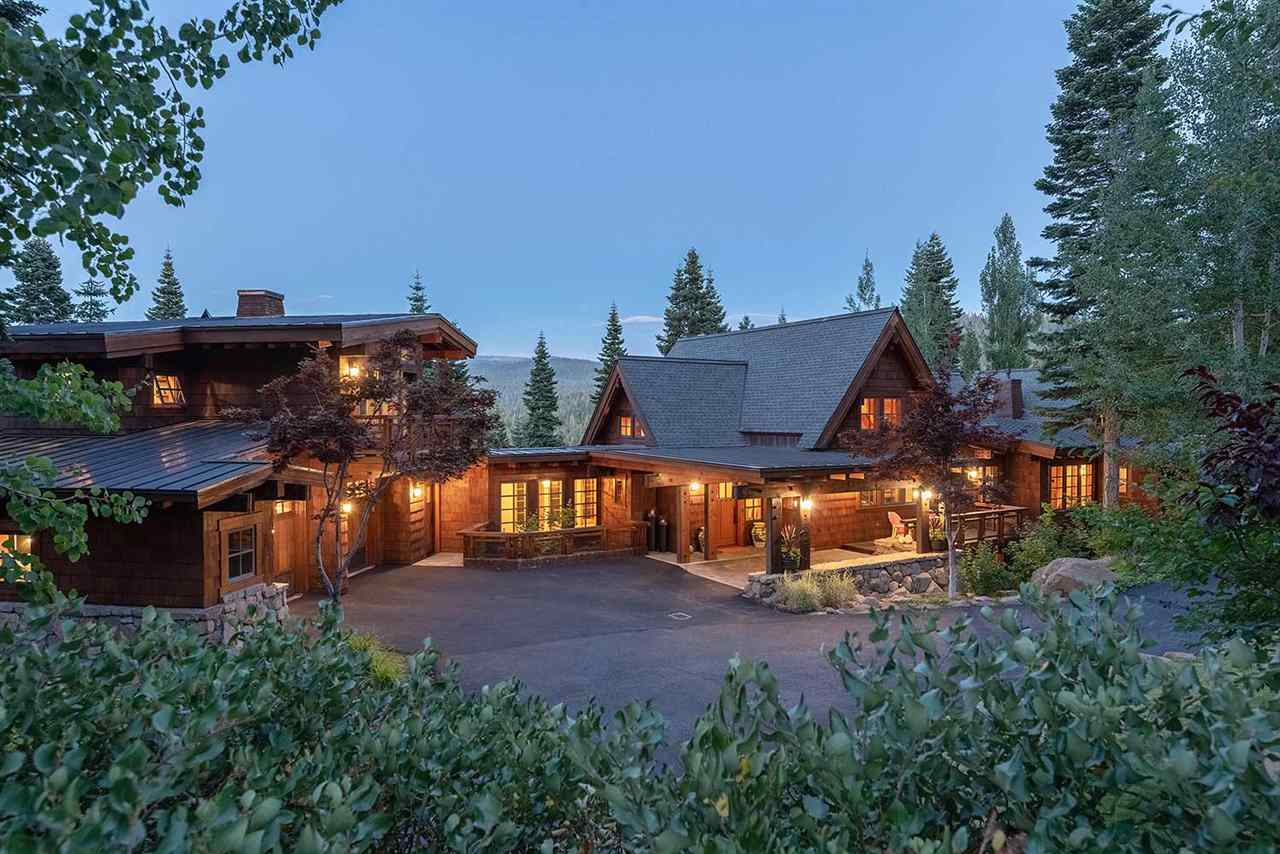 Single Family Home for Active at 2221 Silver Fox Court 2221 Silver Fox Court Truckee, California 96161 United States