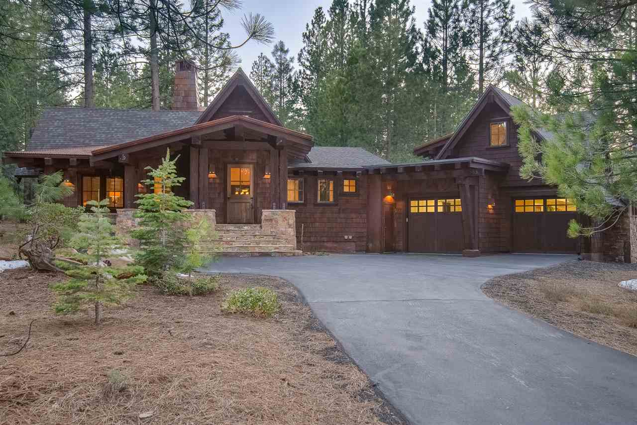 Single Family Home for Active at 933 Paul Doyle 933 Paul Doyle Truckee, California 96161 United States