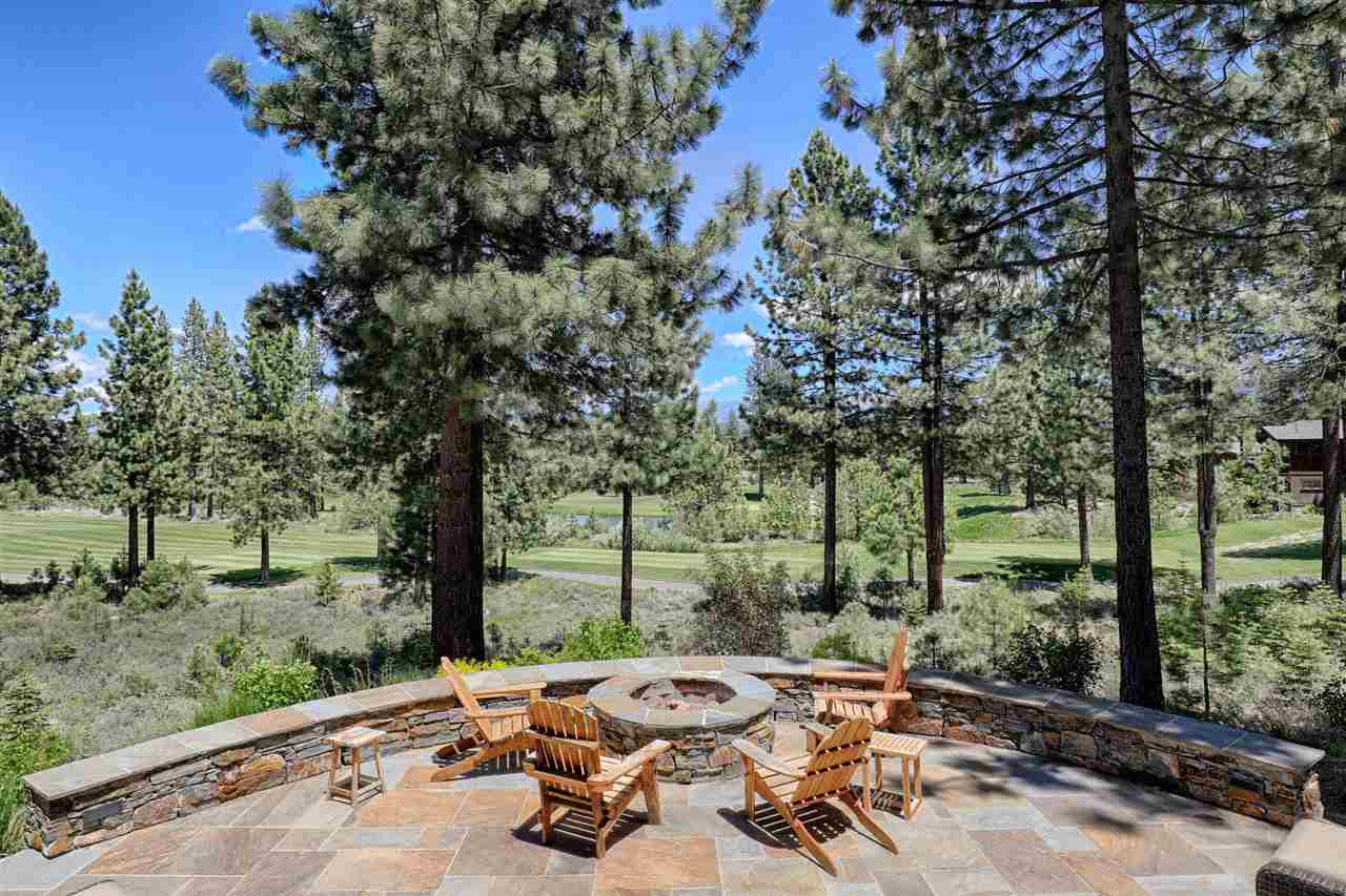 Single Family Home for Active at 9321 Heartwood Drive 9321 Heartwood Drive Truckee, California 96161 United States