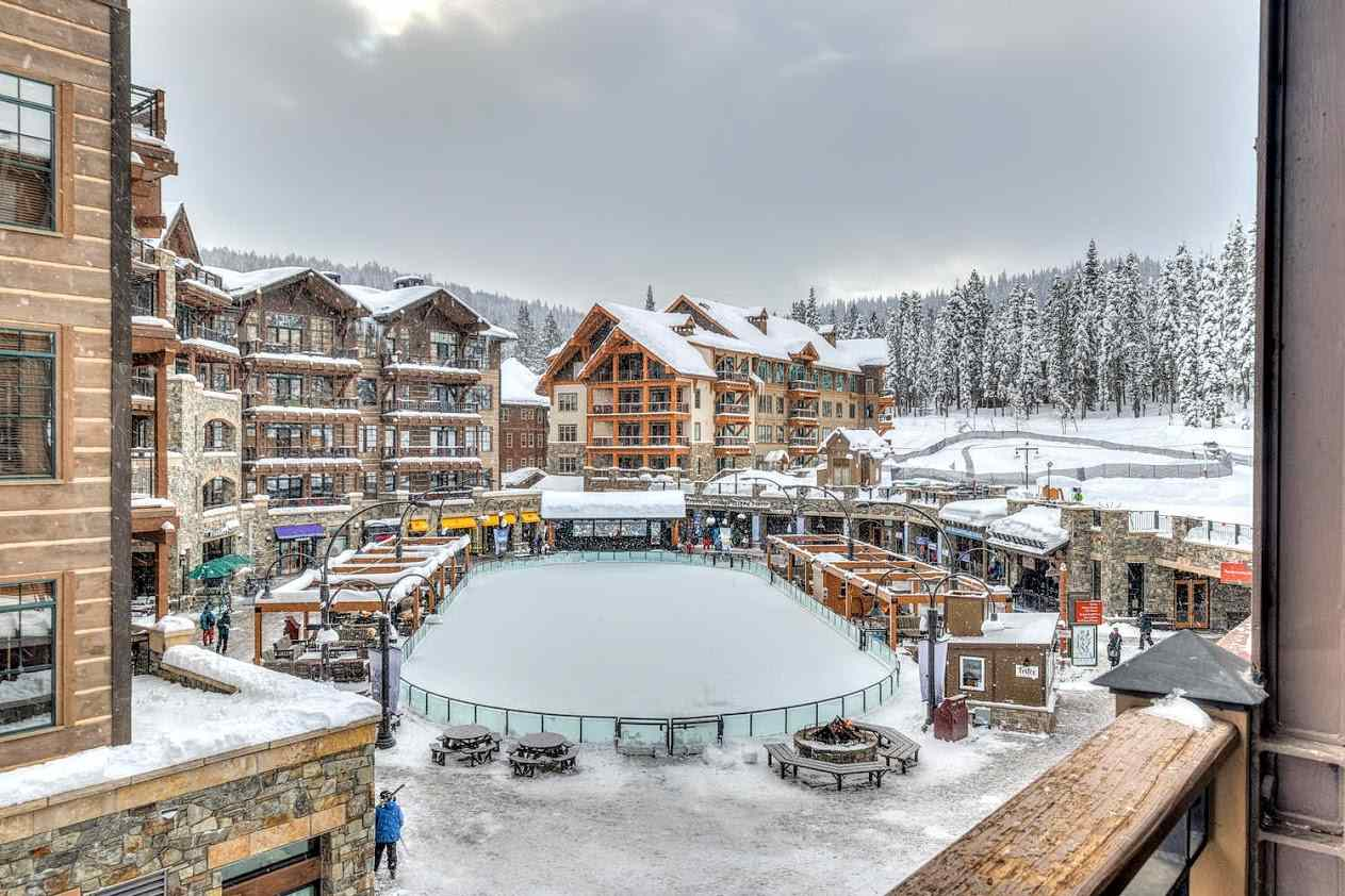 Condominium for Active at 4001 Northstar Drive 4001 Northstar Drive Truckee, California 96161 United States