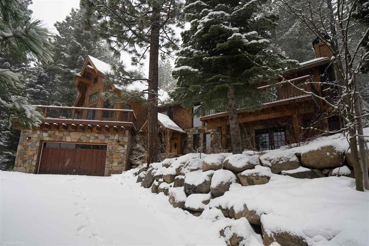 Single Family Home for Active at 1380 Sequoia Avenue South Lake Tahoe, California 96145 United States