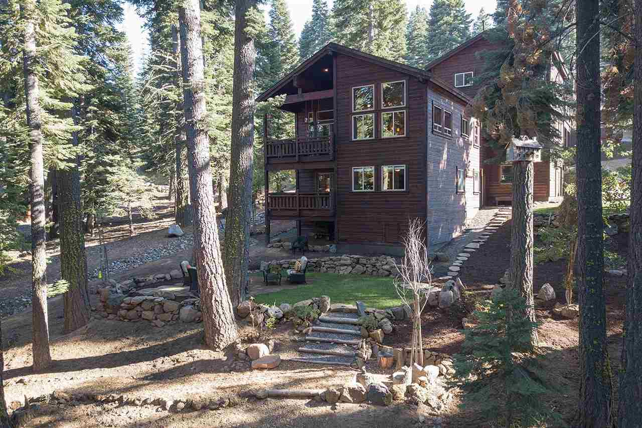 Additional photo for property listing at 13770 Pathway Avenue Truckee, California 96161 United States