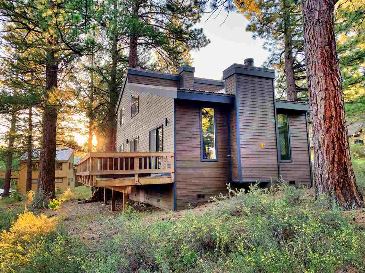Single Family Home for Active at 287 Basque 287 Basque Truckee, California 96161 United States