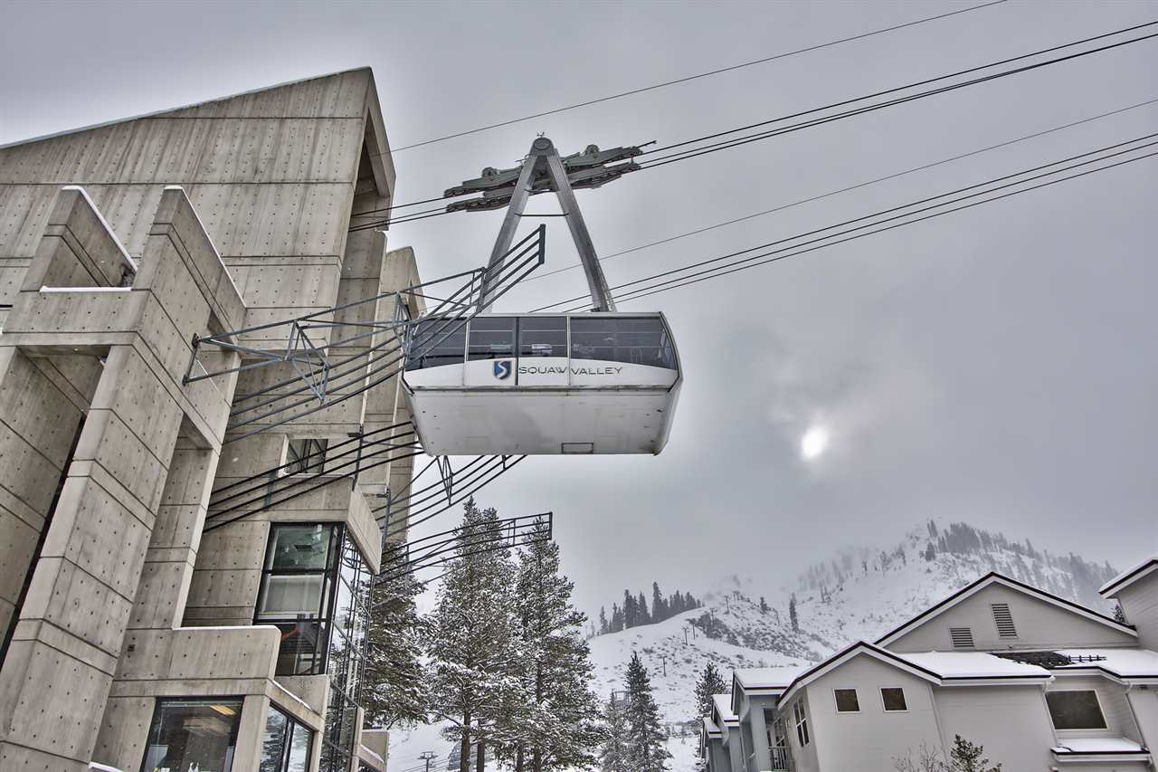 Condominium for Active at 201 Squaw Peak Road 201 Squaw Peak Road Olympic Valley, California 96146 United States