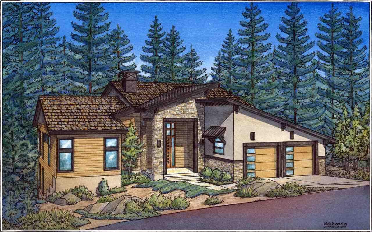 Single Family Home for Active at 12073 Cavern Way 12073 Cavern Way Truckee, California 96161 United States