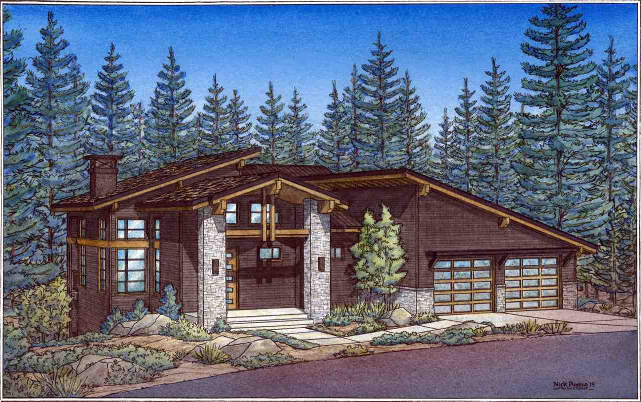 Single Family Home for Active at 12017 Cavern Way 12017 Cavern Way Truckee, California 96161 United States