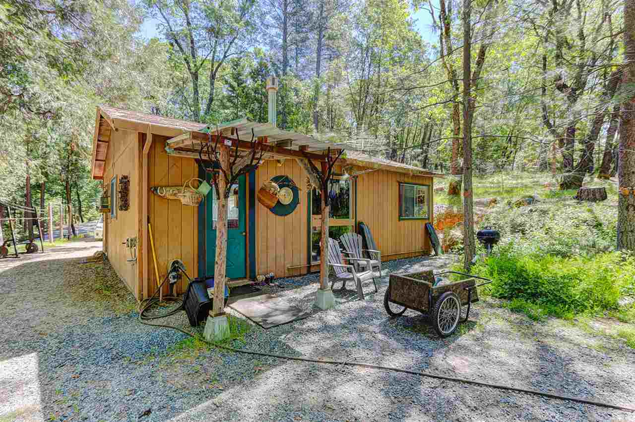 Additional photo for property listing at 18834 Rock Creek Road Nevada City, California 95959 United States