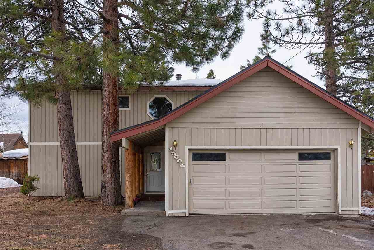 Single Family Home for Active at 15604 Archery View 15604 Archery View Truckee, California 96161 United States