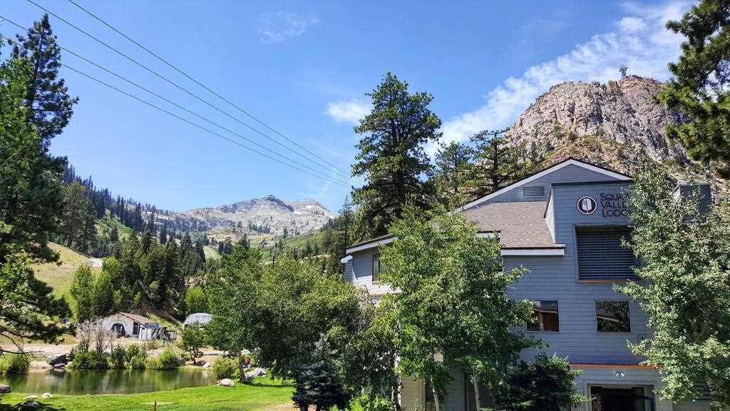 Condominium for Active at 201 Squaw Peak Road Olympic Valley, California 96146 United States